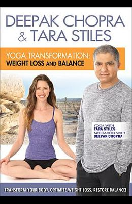 Deepak Chopra Yoga Transformation-Weight Loss & Balance