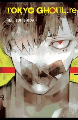 Tokyo Ghoul: Re, Vol. 10, 10