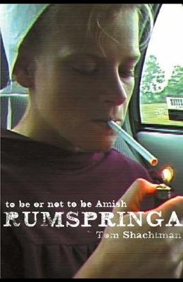 Rumspringa: To Be or Not to Be Amish