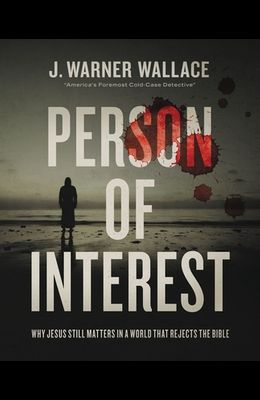 Person of Interest Softcover