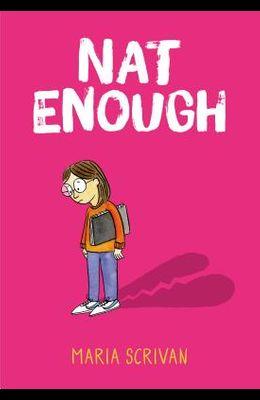 Nat Enough (Nat Enough #1), Volume 1