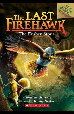 The Ember Stone: A Branches Book (the Last Firehawk #1), 1