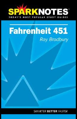 Fahrenheit 451 (Sparknotes Literature Guide)