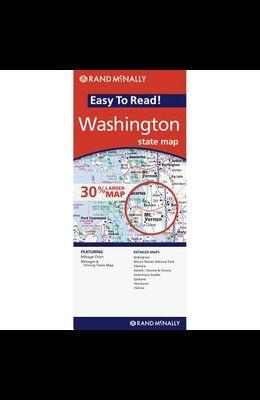 Washington Easy to Read