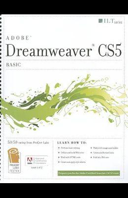 Dreamweaver CS5: Basic: ACA Edition