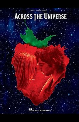 Across the Universe From the Motion Picture (