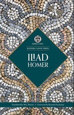 Iliad - Imperium Press