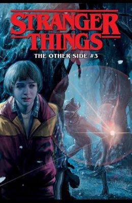 Stranger Things: The Other Side #3