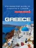 Greece - Culture Smart!, Volume 86: The Essential Guide to Customs & Culture