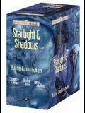 Forgotten Realms Starlight & Shadows: Gift Set (Daughter of the Drow, Tangled Webs, Windwalker)