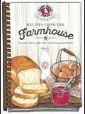 Recipes from the Farmhouse