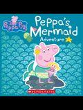 Peppa's Mermaid