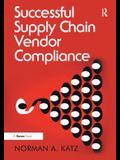 Successful Supply Chain Vendor Compliance