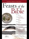 Feasts of the Bible Pamphlet: Jewish Roots of Believers in Yeshua (Jesus)