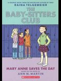 The Baby-Sitters Club 3: Mary Anne Saves the Day