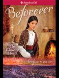 The Glowing Heart: A Josefina Mystery (American Girl: Beforever)