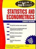 Schaum's Outline of Statistics and Econometrics (Schaum's)