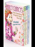 Fancy Nancy: Nancy Clancy's Tres Charming Chapter Book Box Set: Books 1-3
