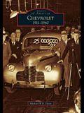 Chevrolet: 1911-1960