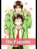 His Favorite, Vol. 7, 7