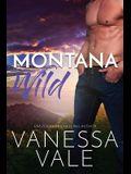 Montana Wild: Large Print