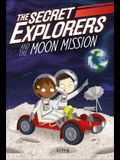 The Secret Explorers and the Moon Mission