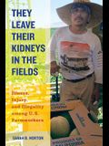 They Leave Their Kidneys in the Fields, Volume 40: Illness, Injury, and Illegality Among U.S. Farmworkers
