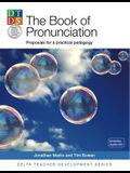 Delta Teacher Development Pronunciation Book