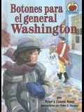 Botones Para el General Washington (Yo Solo Historia) (Spanish Edition)
