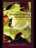 Writings of Healing and Resistance; Empathy and the Imagination-Intellect