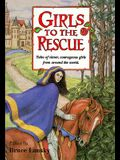 Girls to the Rescue, Book 1