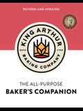 The King Arthur Baking Company's All-Purpose Baker's Companion