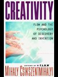 Creativity: The Work and Lives of 91 Eminent People