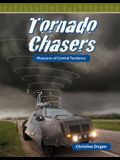 Tornado Chasers: Measures of Central Tendency
