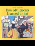 How My Parents Learned to Eat Book & Cassette (Carry Along)
