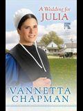 A Wedding for Julia, 3