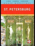 Knopf Mapguide St. Petersburg