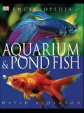Encyclopedia of Aquarium Fish