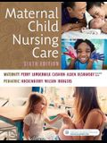 Maternal Child Nursing Care, 6e