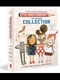 The Questioneers Picture Book Collection