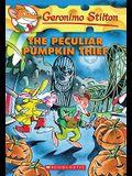 The Peculiar Pumpkin Thief (Geronimo Stilton #42), 42