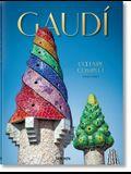 Gaudí. l'Oeuvre Complet