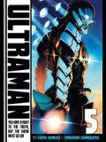 Ultraman, Vol. 5, Volume 5