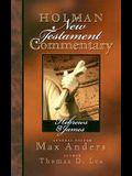 Holman New Testament Commentary - Hebrews & James