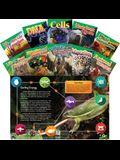 Let's Explore Life Science Grades 4-5, 10-Book Set
