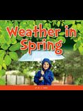Weather in Spring