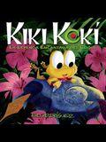 Kiki Kokí: La Leyenda Encantada del Coquí (Kiki Kokí the Enchanted Legend of the Coquí Frog)