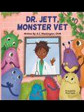 Dr. Jett, Monster Vet