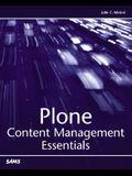 Plone Content Management Essentials