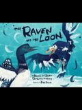 The Raven and the Loon Big Book (English)